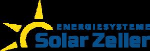Solarzeller